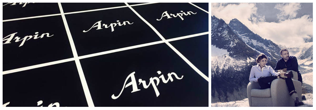 arpin artprint adhésif lyon