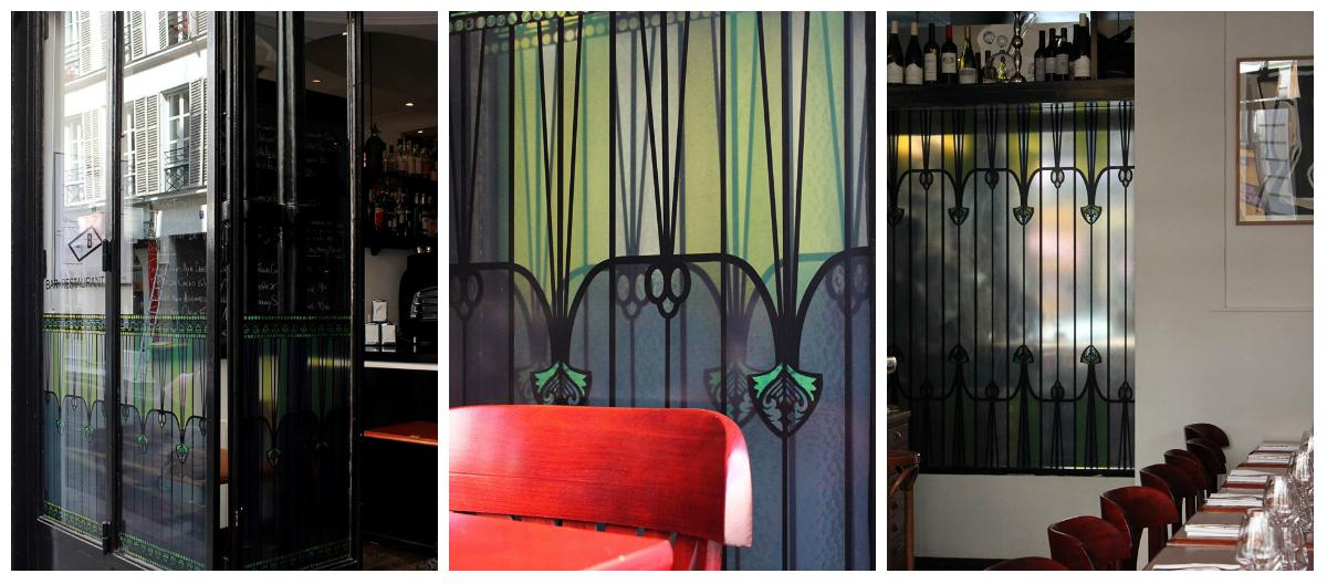 vitraux beauregard paris artprint. Black Bedroom Furniture Sets. Home Design Ideas